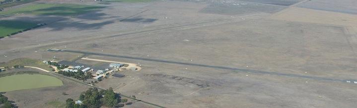 Naracoorte Airport