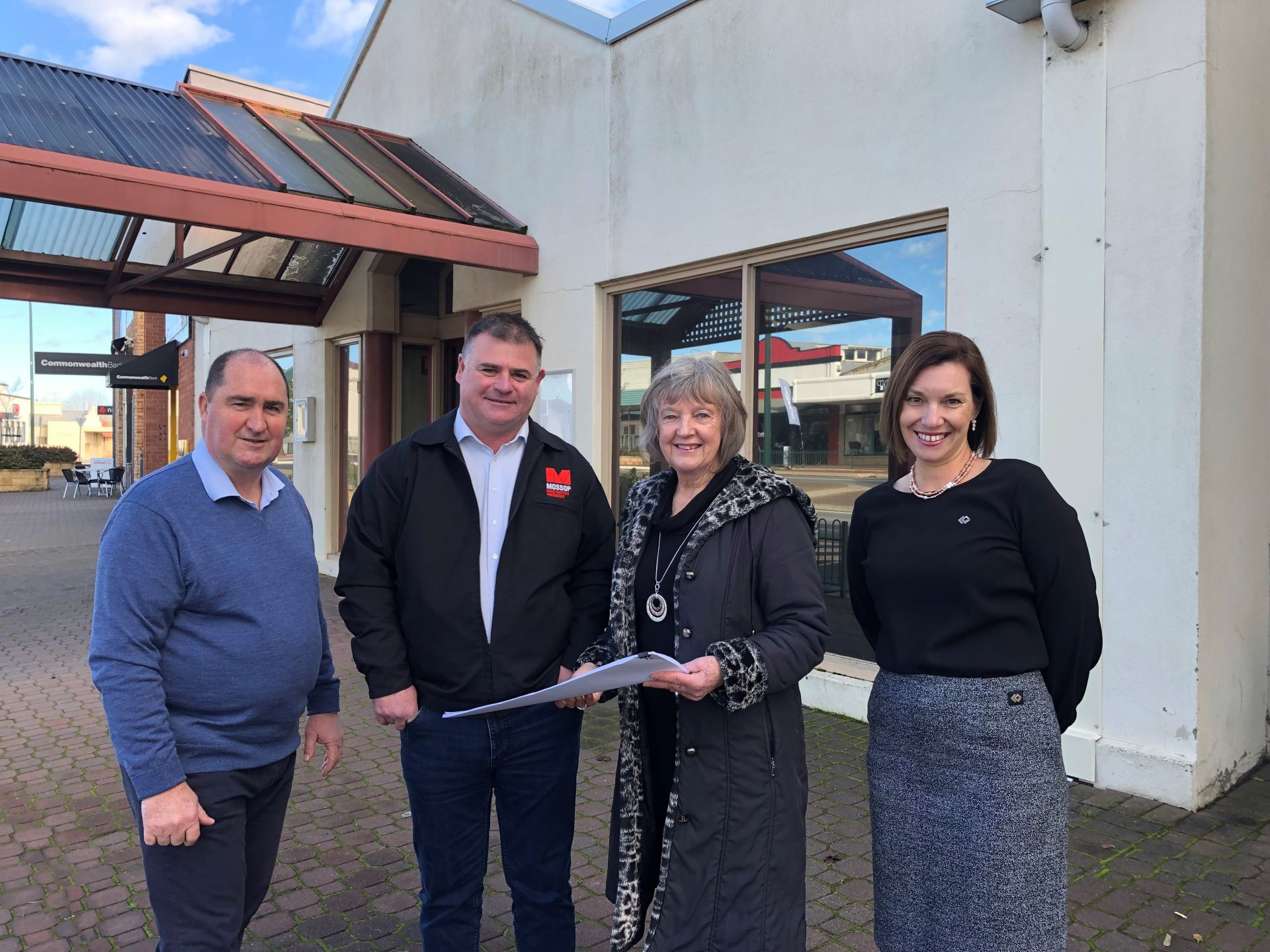 Naracoorte Library Work to Begin