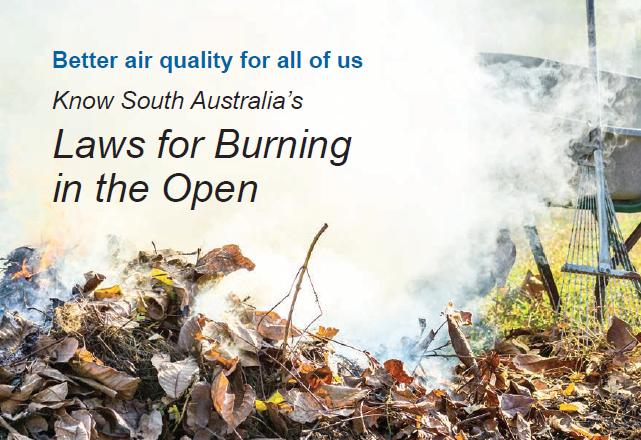 burning township permit